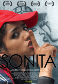 Sonita, film réalisé par Rokhsareh Ghaem Maghami