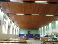 Energy Efficient Lighting Scheme for Ellesmere College ...
