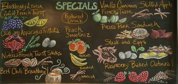 green eggs cafe philadelphia # 86