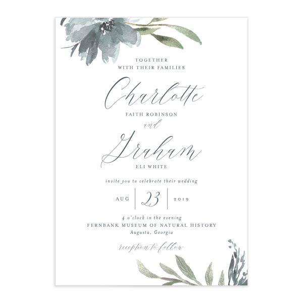 Wedding Invitations Elli