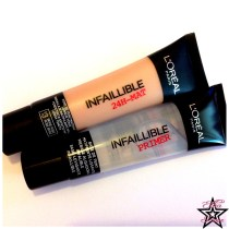 combo infaillible l'oreal