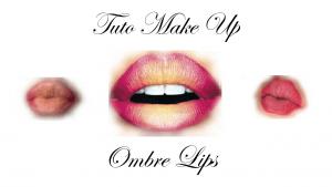 Ombre Lips Ellia Rose