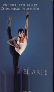 El arte de la danza, de Víctor Ullate