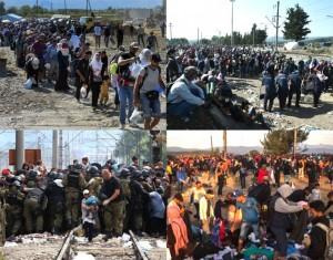 trata migratoria refugiados