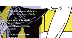 Pinches jipis, de Jordi Soler
