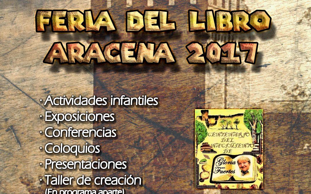 Feria del Libro de Aracena