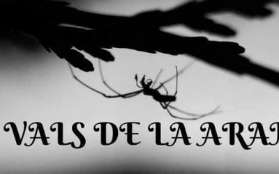 "Reseña ""El vals de la araña"""