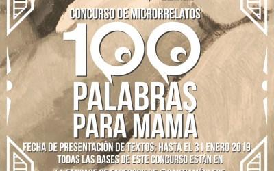 100 Palabras para Mamá
