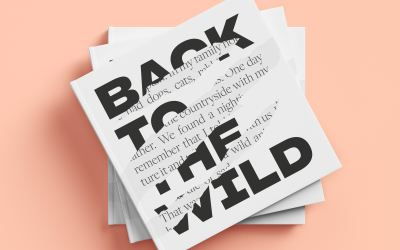 Back to the Wild