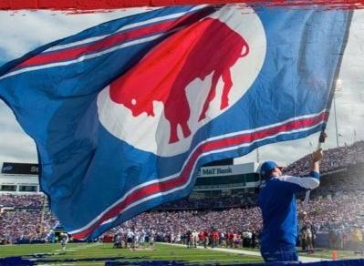 Buffalo Bills Gameday Guide