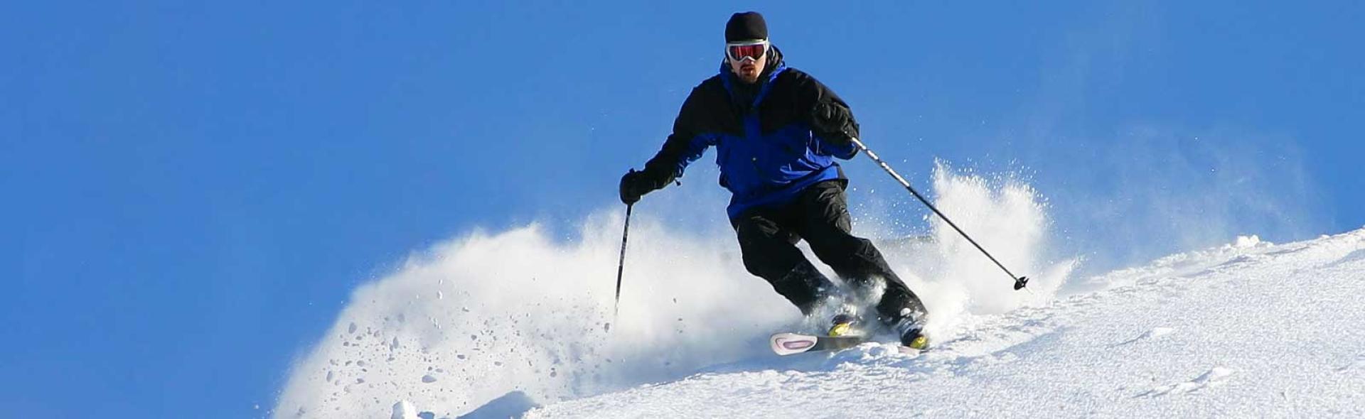 Wingate-ski