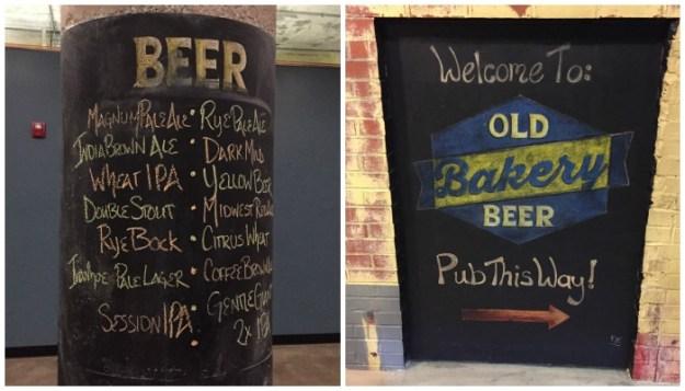 Old Bakery Beer Co.   Ellie And Addie