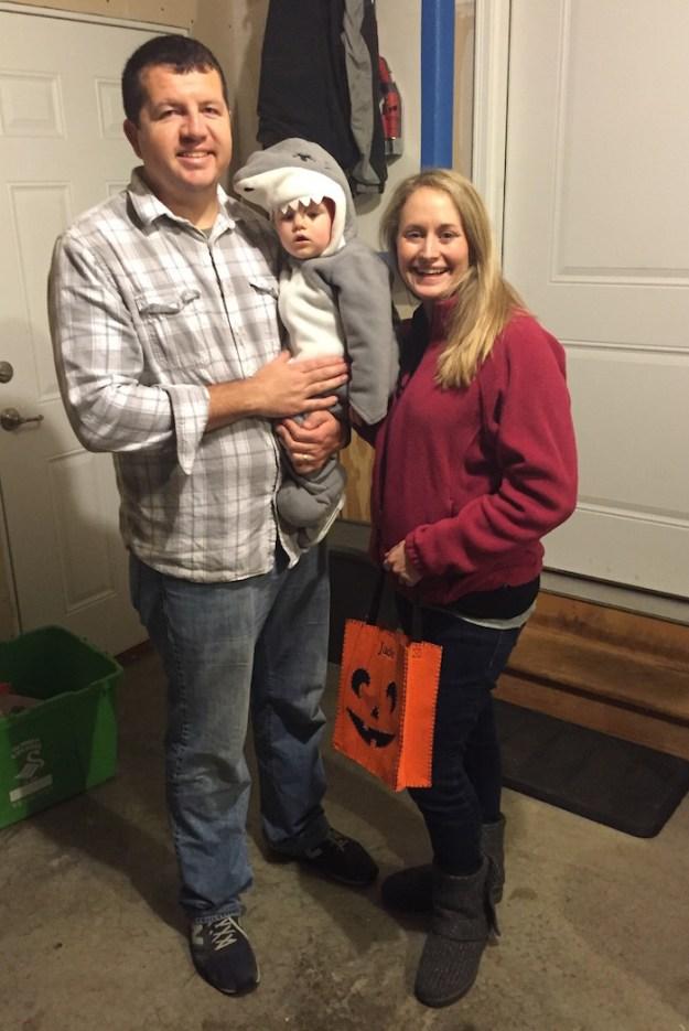 Halloween 2015   Ellie And Addie