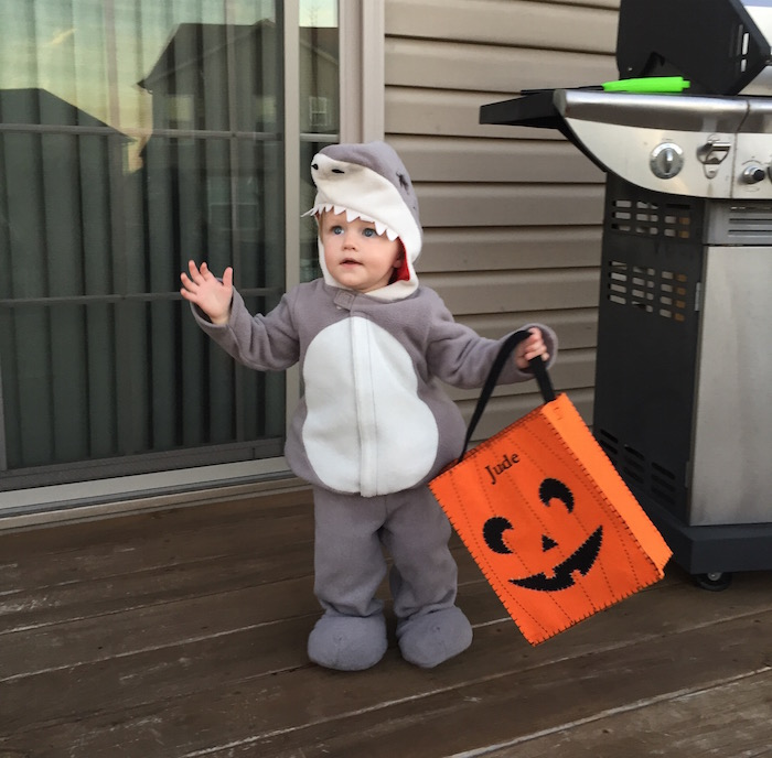 Halloween 2015 | Ellie And Addie