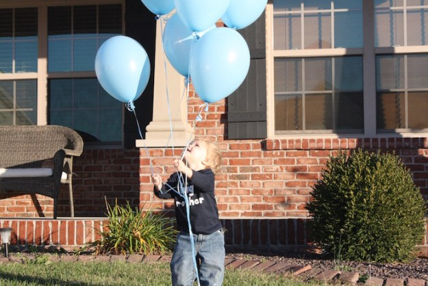 Baby #2 is a...   Ellie And Addie