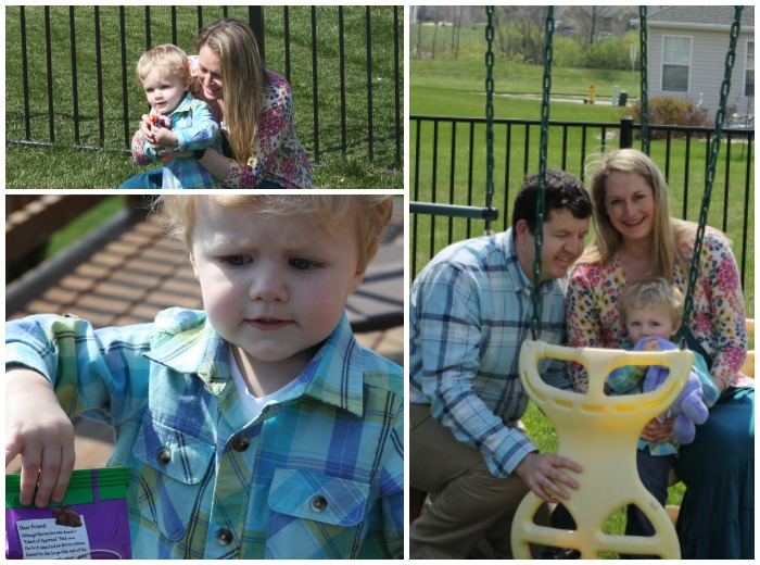 Weekend Fun - Easter 2016 | Ellie And Addie