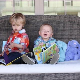Toddler Easter Books