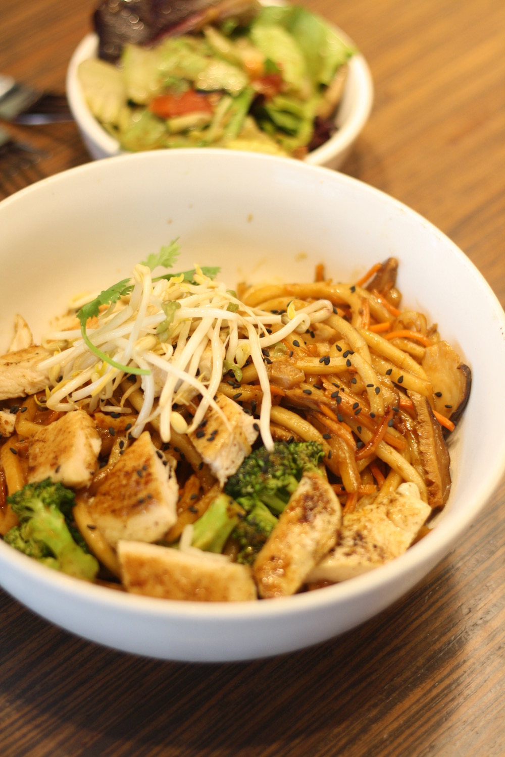 Celebrate National Noodle Day with Noodles & Company | Ellie And Addie
