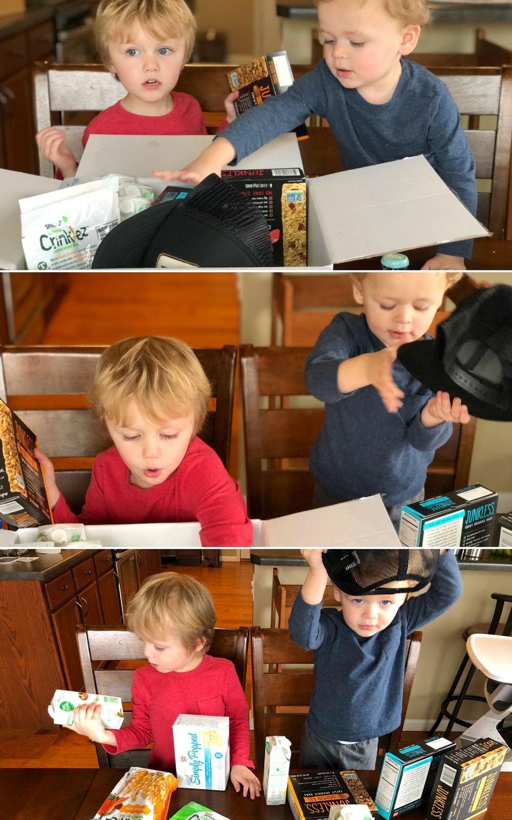 National Nutrition Month: the BEST snacks & drinks for your family | Ellie And Addie