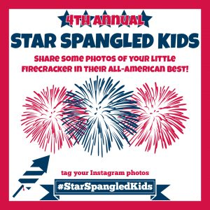 Star Spangled Kids 2018