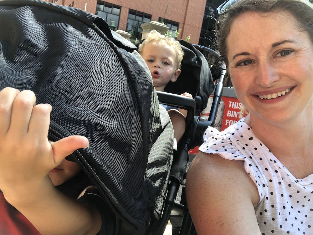 Weekend Fun in STL | St. Louis Lifestyle Blogger Liz from Ellie And Addie shares all the family fun in St. Louis this weekend
