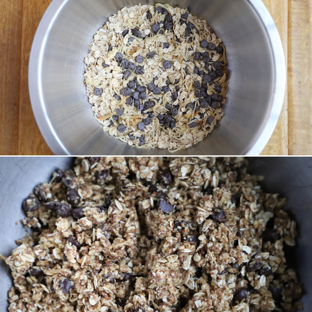 No Bake Energy Bite Recipe | St. Louis Family & Lifestyle Blogger Liz of Ellie And Addie