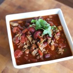 Best Beer Chili Recipe