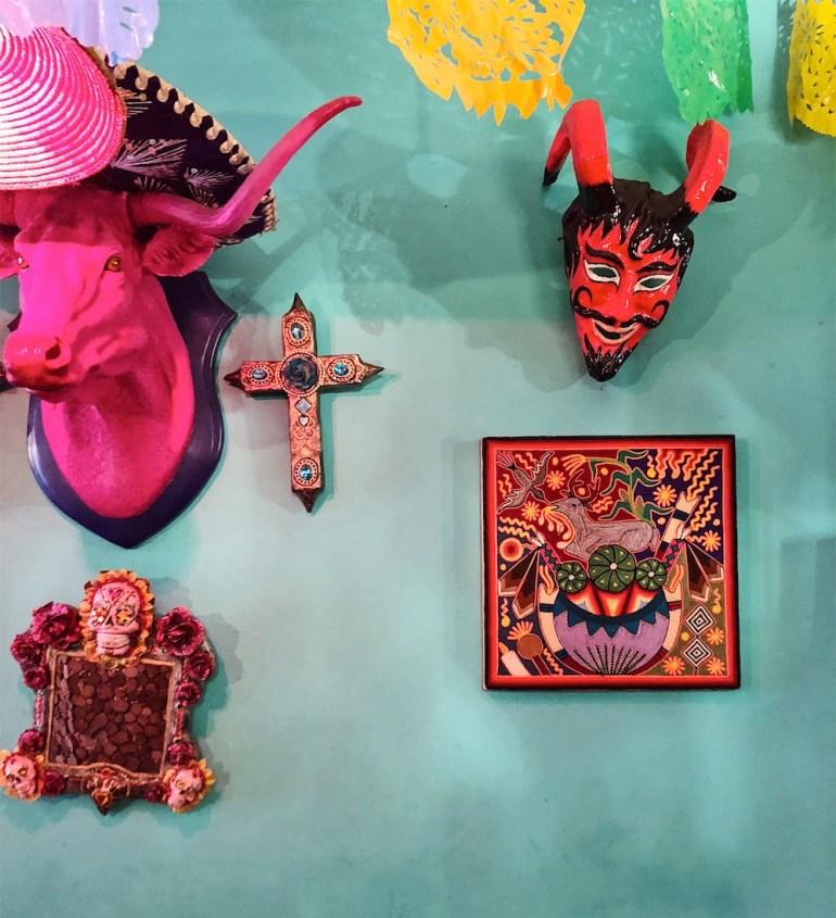 mexican decor brighton