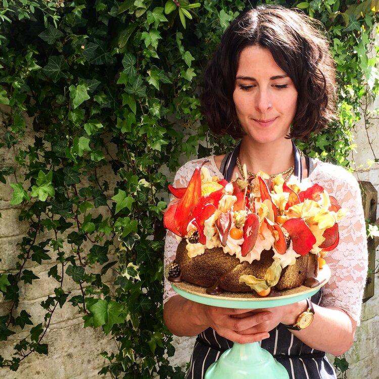 louisa pringle love from louisa cakes brighton