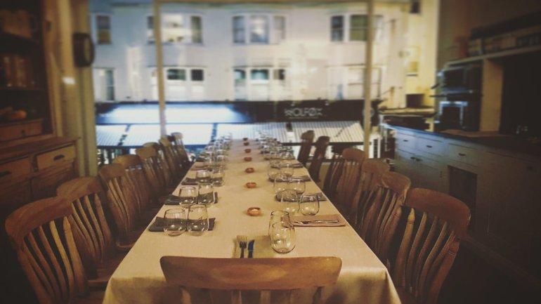 chard restaurant igigi cafe hove