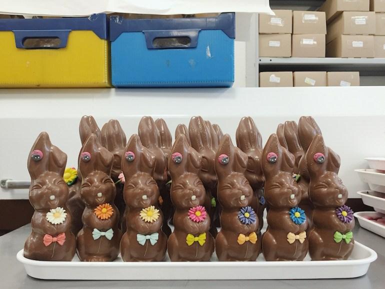 audrey's chocolates hove