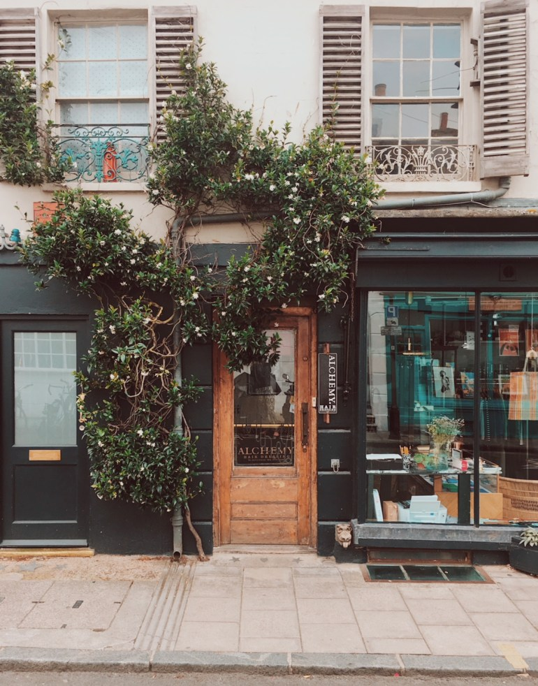 tidy street general store brighton ellie and co blog shopping guide