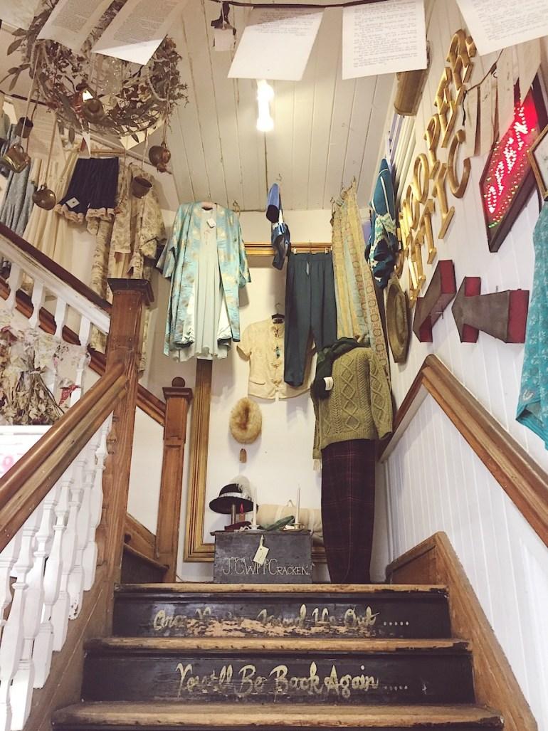 snoopers attic vintage shop brighton