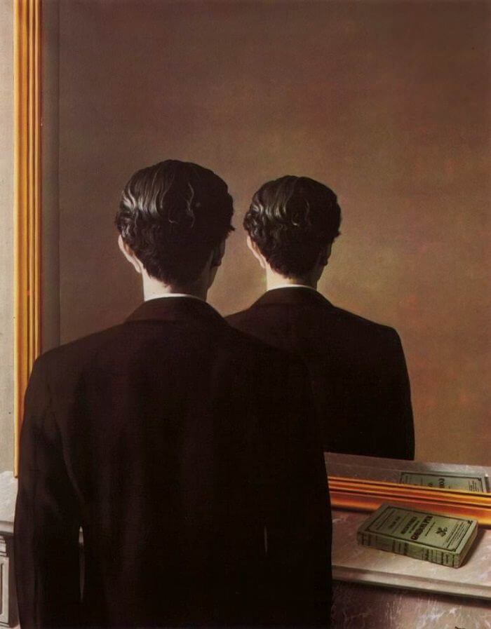rene magritte portait edward james