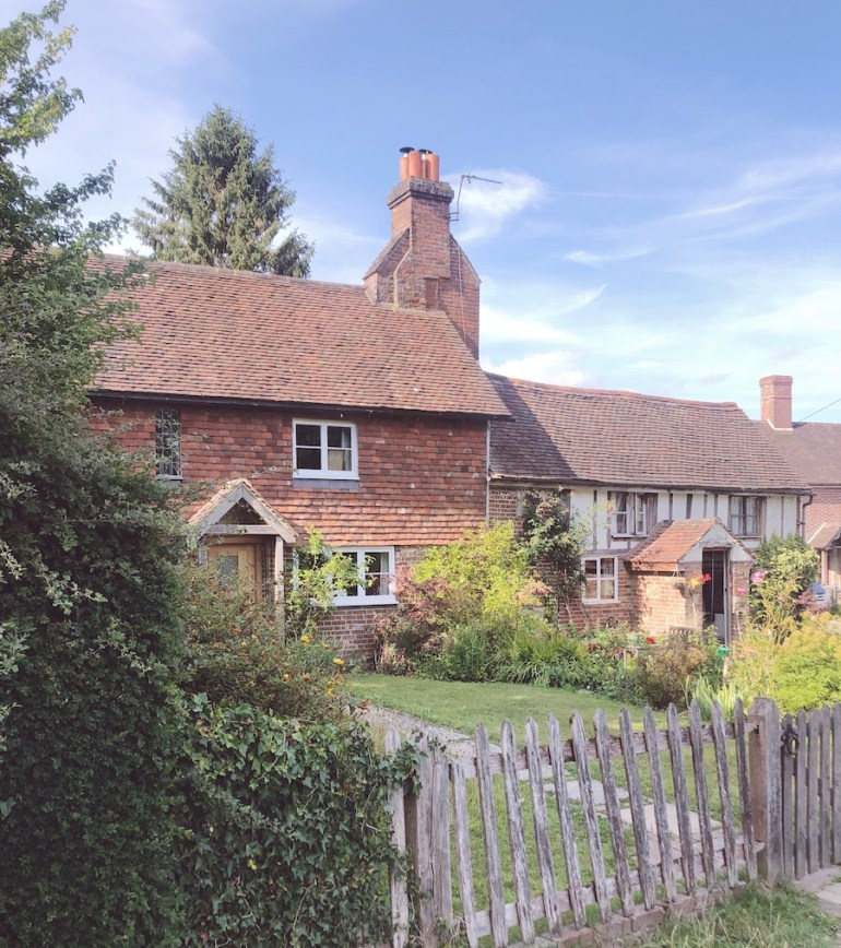 cottages in danehill east sussex