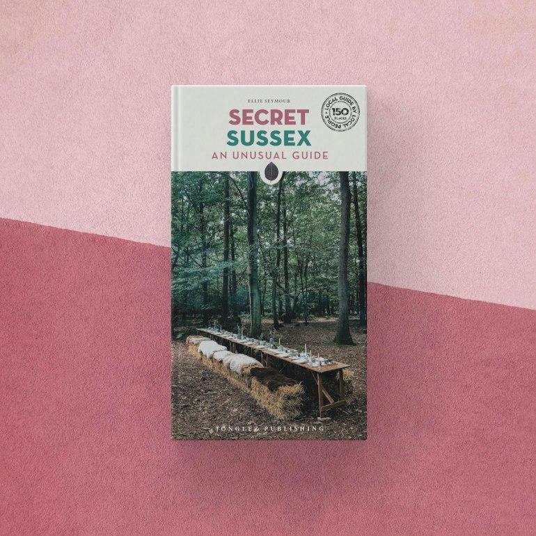 secret sussex ellie seymour
