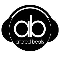 altered beats logo