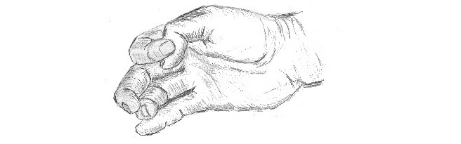 hand illustration