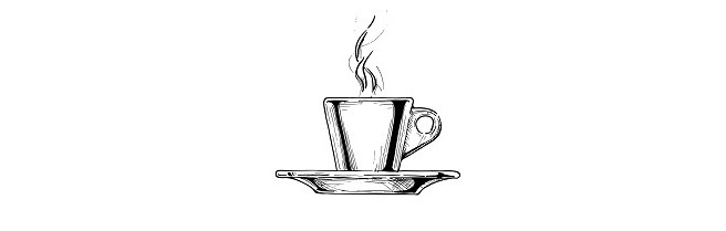espresso illustration