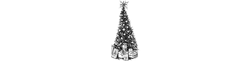 9. Oh, Christmas Tree