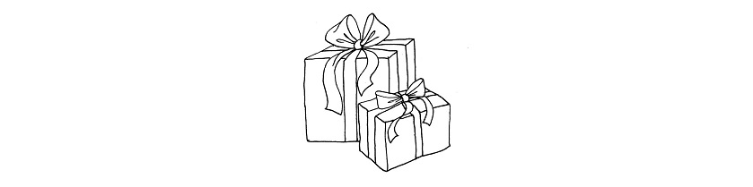 14. The Gift