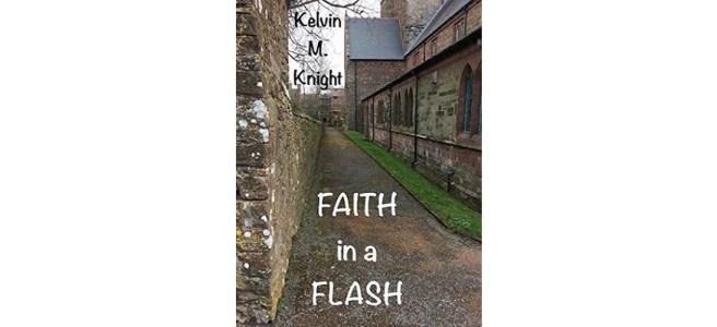 Faith in a Flash book cover