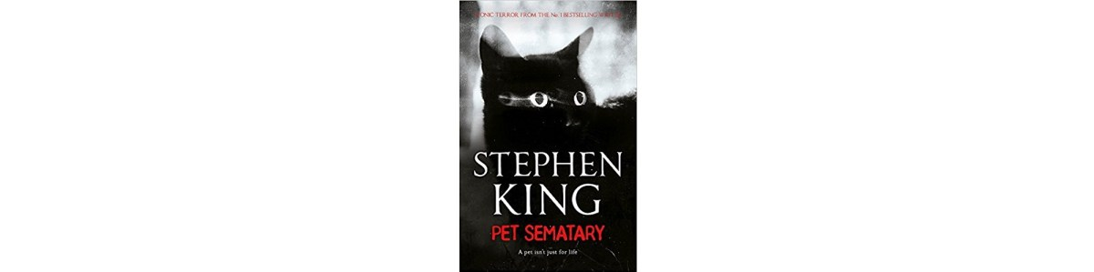 Pet Sematary by Stephen King | Book Review