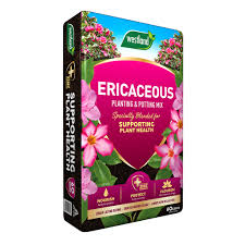 Ericaceous Composts