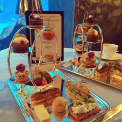 What is it about Afternoon Tea?