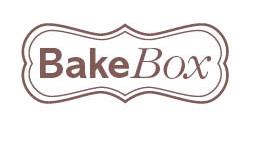 BAKE BOX LOGO
