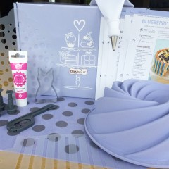 Build a Baking tool kit with Bake Box