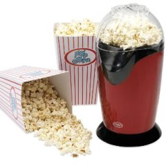 Tried and Tested- American Originals Popcorn Maker