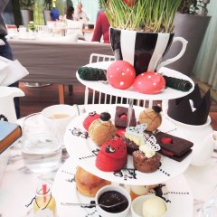Mad Hatter's Afternoon Tea – The Sanderson Hotel