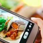 Is Food a Social Currency?